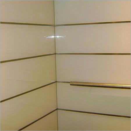 Elevator Interior Solution