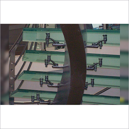 Architectural Railings Jobworks