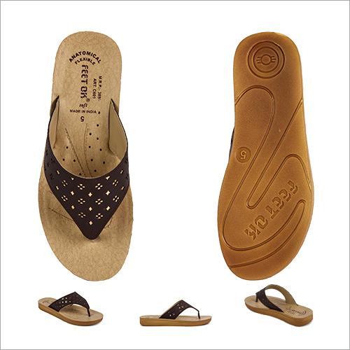 Comfortable Ladies Footwear