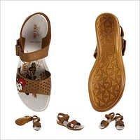 Girls Designer Sandal