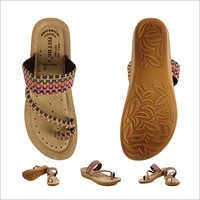 Girls Fancy Slipper