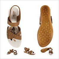 Girls Fancy Sandal