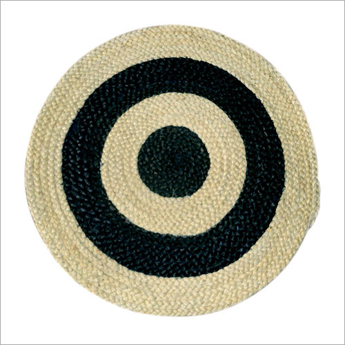 Brided Jute Rugs