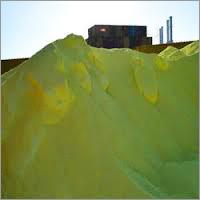 Granular Sulphur