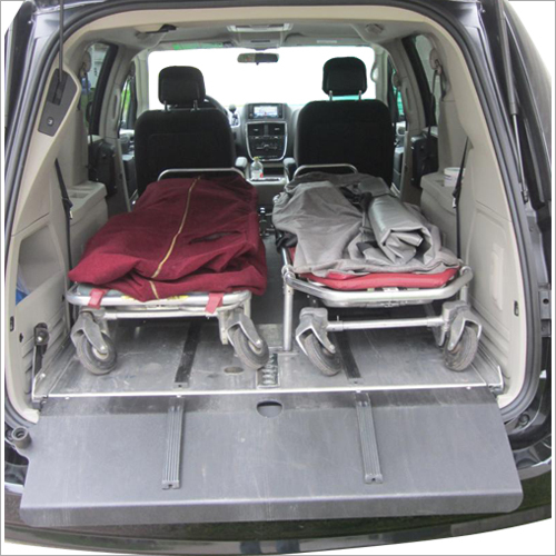 Mobile Ambulance
