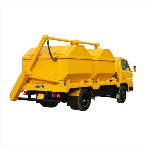 Twin & Single Bin Dumper Placers