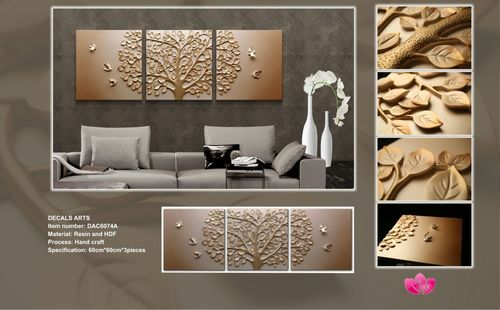 Dsquare Wall Decals 1.6