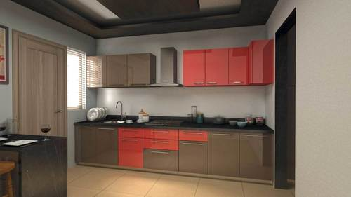 Modular Kitchen 1.4