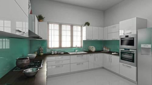 Modular Kitchen 1.6