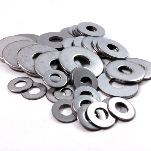 ALL TYPE OF WASHERS