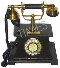 Antique Old Telephone