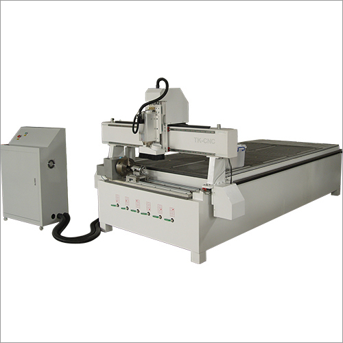 Commercial CNC Machine