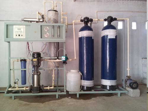 Water Treatment Plant in Hyderabad