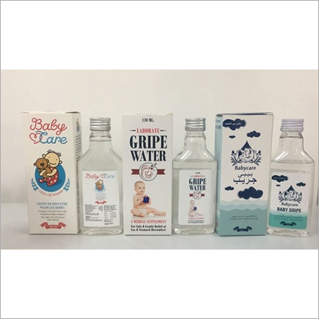 Baby Gripe Water