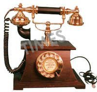 Old Style Cheap Telephone