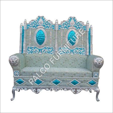 Pillar Wedding Sofa