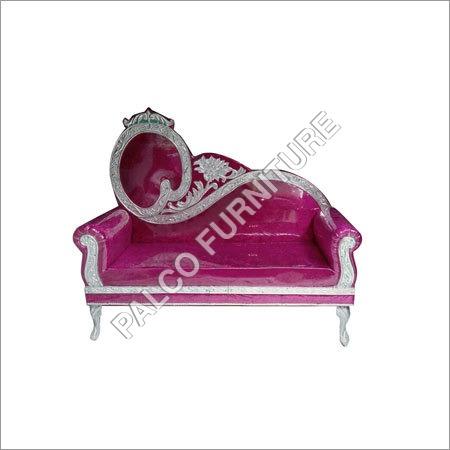 Three Seater Wedding Sofa set