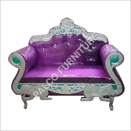 Decorative Wedding Sofa Set