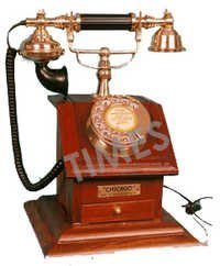 Unique Telephone