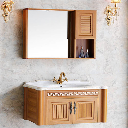 Aluminum Furnitures Bathroom