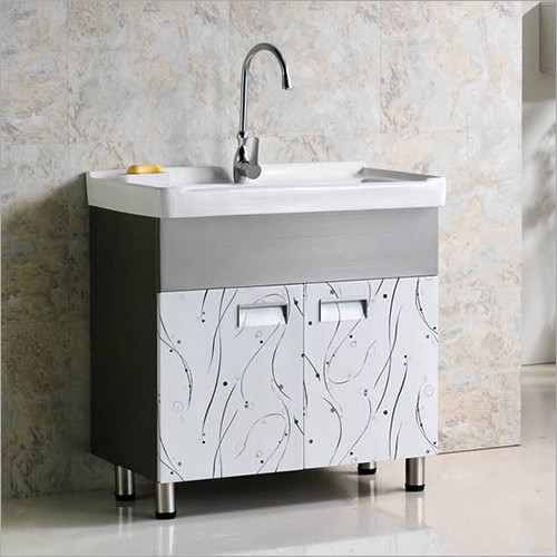 Stainless Steel Furnitures Bathroom