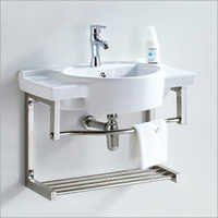 Stainless Steel Furnitures Bathroom