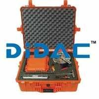 Resistivity Meter Test Kit