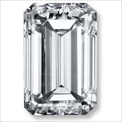 Emerald Shape Diamond