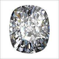Cushion Shape Diamond
