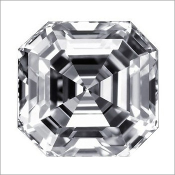 Polished HPHT Diamond