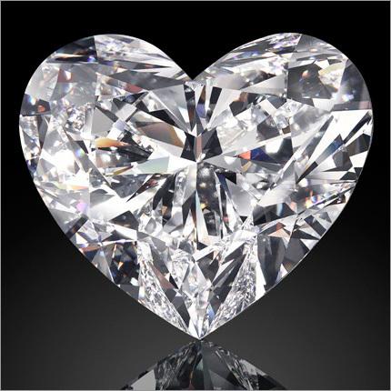 Simulated Diamond
