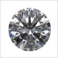 Round Shaped CVD Diamonds