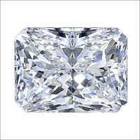 Radiant Shape Diamaond