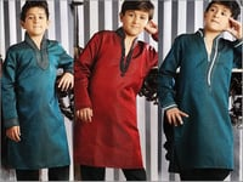 Kids Pathani Kurta