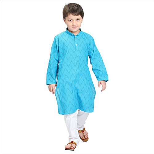 Plain Pathani Kurta Pyjamas