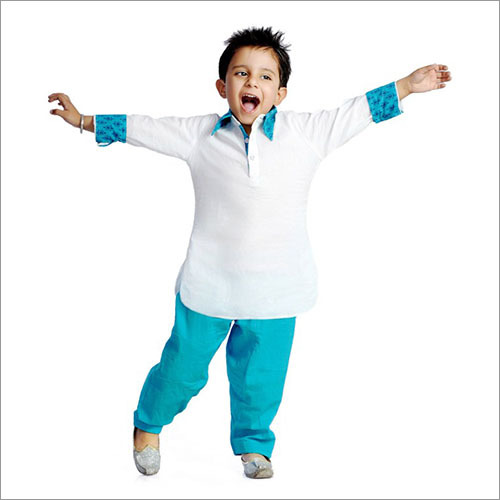 Kids Kurta Pajama