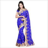 Women Party Wear Designer Sarees