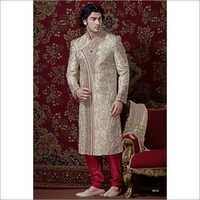 Party Wear Sherwani