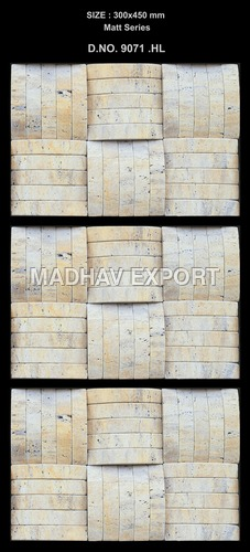 Cladding Wall Tiles