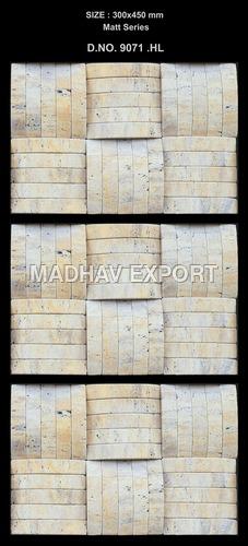 Cladding Wall Tiles