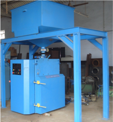 SVM Series Core Sand Mixer