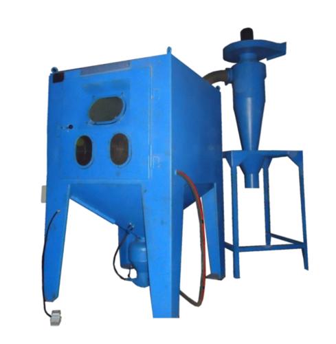 SBE Series Sand Blasting Machine