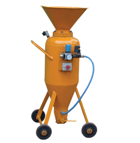 SB Portable – Sand Blasting Machine