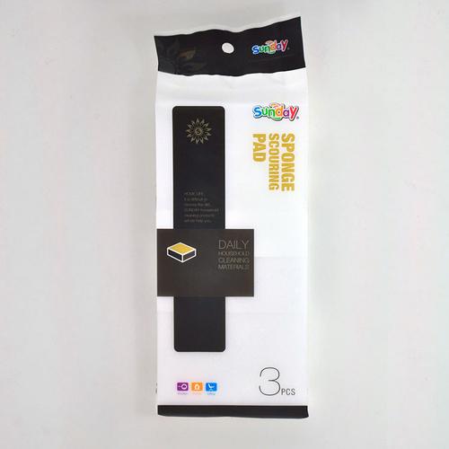 magic sponge scouring pads