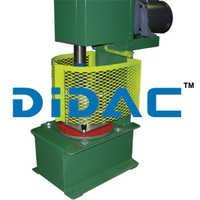 Mechanical Compactor Safety Cage