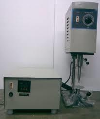 Ultrasonic Disintegrator