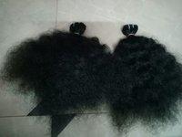 Kinky Curly Hairs