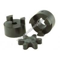 Aluminium Star Coupling