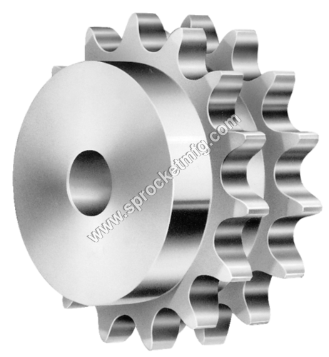 Two Strand Sprocket
