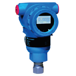 SMART Pressure Transmitter with HART Communication